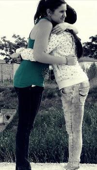 Esto es una verdadera amistad ♥