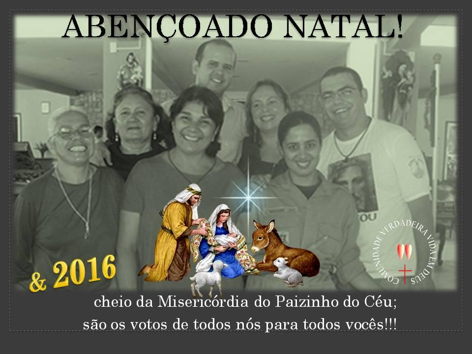 A FUNDADORA / A COMUNIDADE