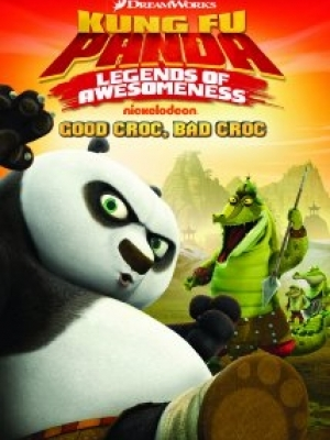 Kung Fu Panda: Huyền Thoại Chiến Binh Phần 2