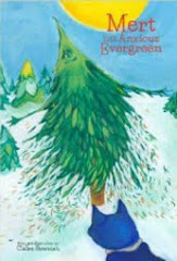 RECOMMENDED: Mert the Anxious Evergreen