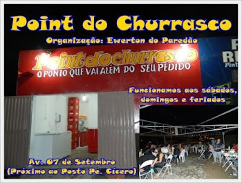 Point do Churrasco
