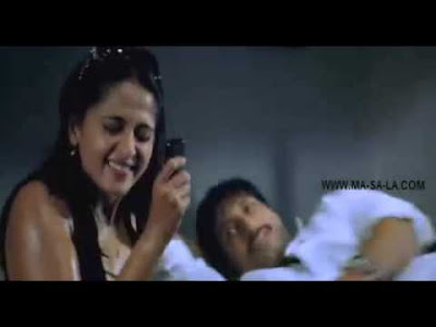 anushka hot videos