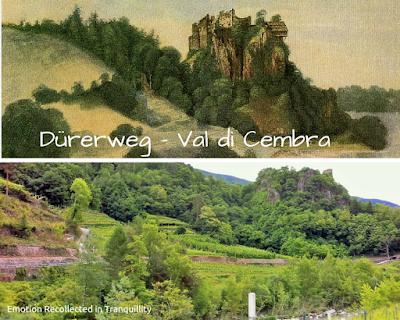 Castello di Segonzano Val di Cembra