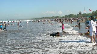 Pangandaran, Jawa Barat