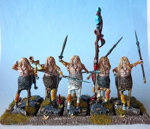 elves - Skavenblight's Wood Elves - Page 3 Wr1