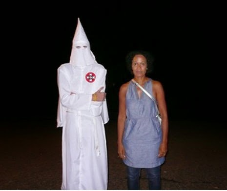 racism black white kkk bbc confronting racism face to face