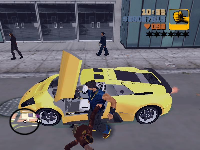 Gta 3 Full Rip Free Download | Apps Directories