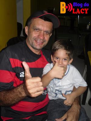 ANIVESÁRIANTE DO DIA , EDUARDO NETO