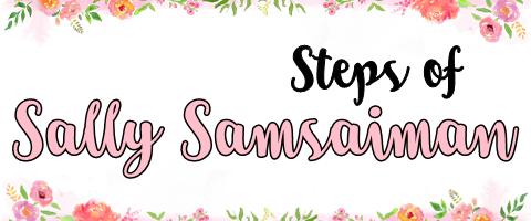 sallysamsaiman.com | Malaysian Lifestyle Blogger
