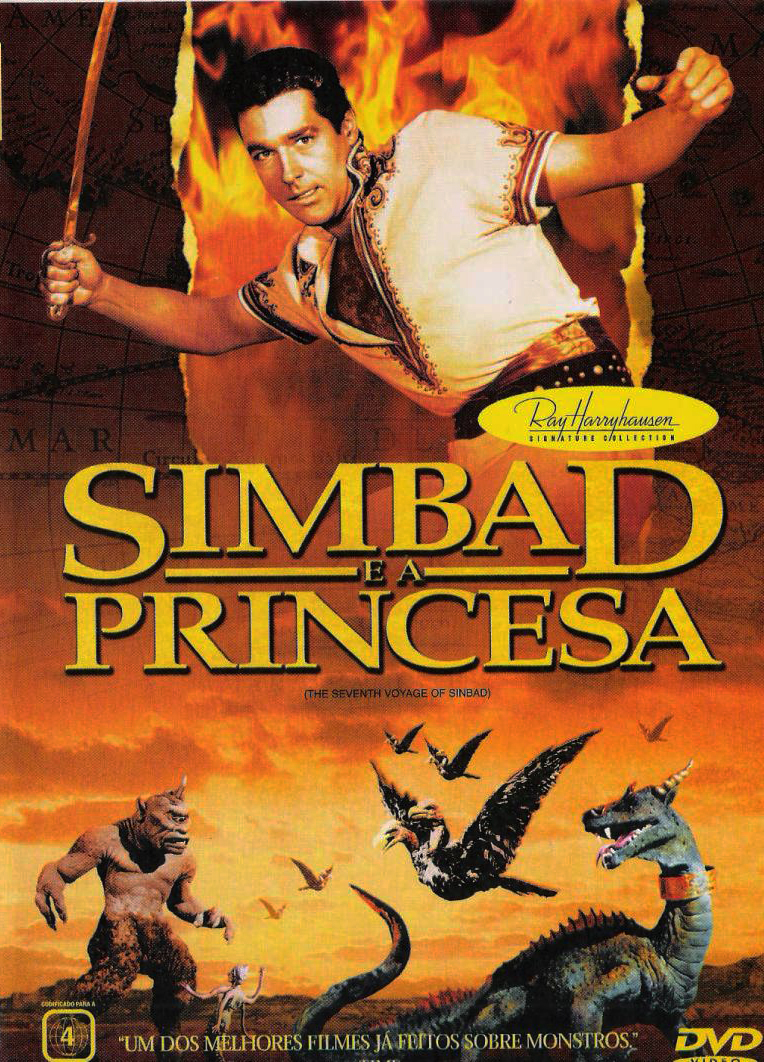 Baixar Filmes Download   Sinbad E A Princesa (Dual Audio) Grtis
