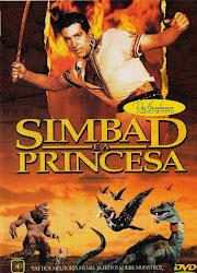 Baixar Filme Sinbad E A Princesa (Dual Audio)