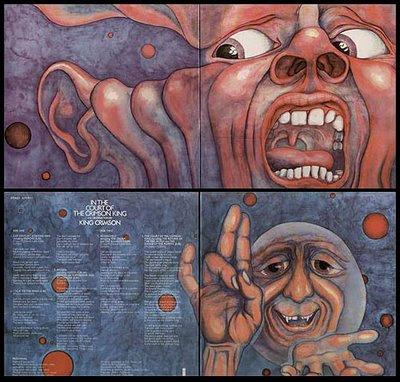 Les Pochettes d'albums - Page 3 King-crimson-in-the-court