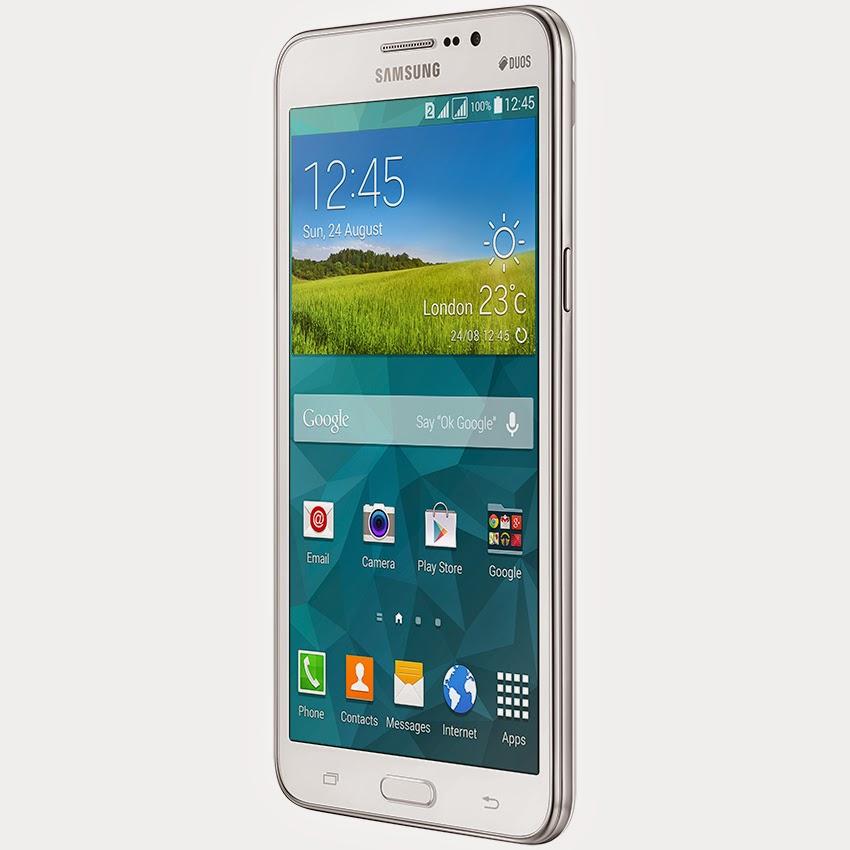 Samsung Galaxy Mega 2 SM-G750