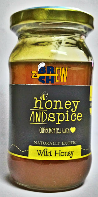 Honey And Spice Wild Flavours
