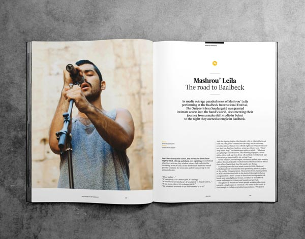 30 stylish examples of layouts in magazine design jayce for Designs magazine