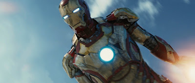 The Iron Man 3 - 5