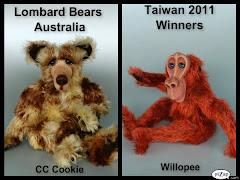 TAIWAN 2011 WINNERS!!