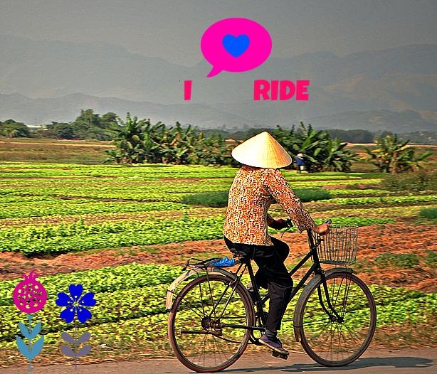Learn RIDE