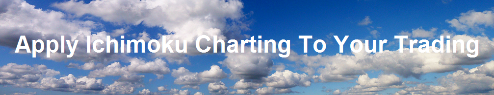 Apply Ichimoku Charting To Your Trading