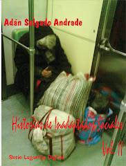 Historias de inadaptados sociales vol. II