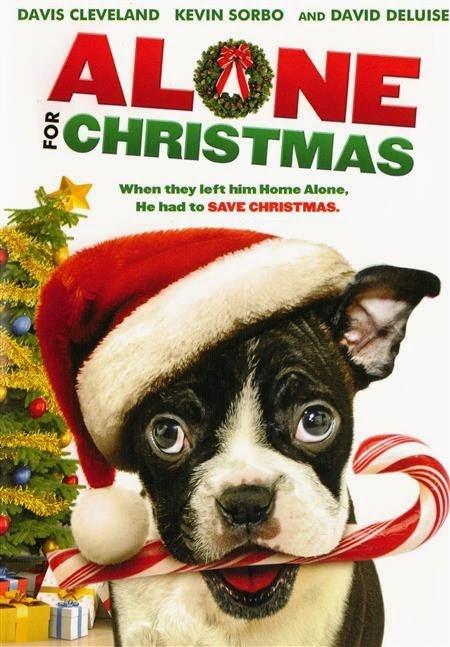 ดู Alone for Christmas แก๊งน้องหมา โดดเดี่ยวผู้น่ารัก