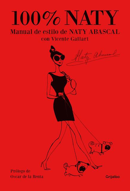 manual de estilo de naty abascal