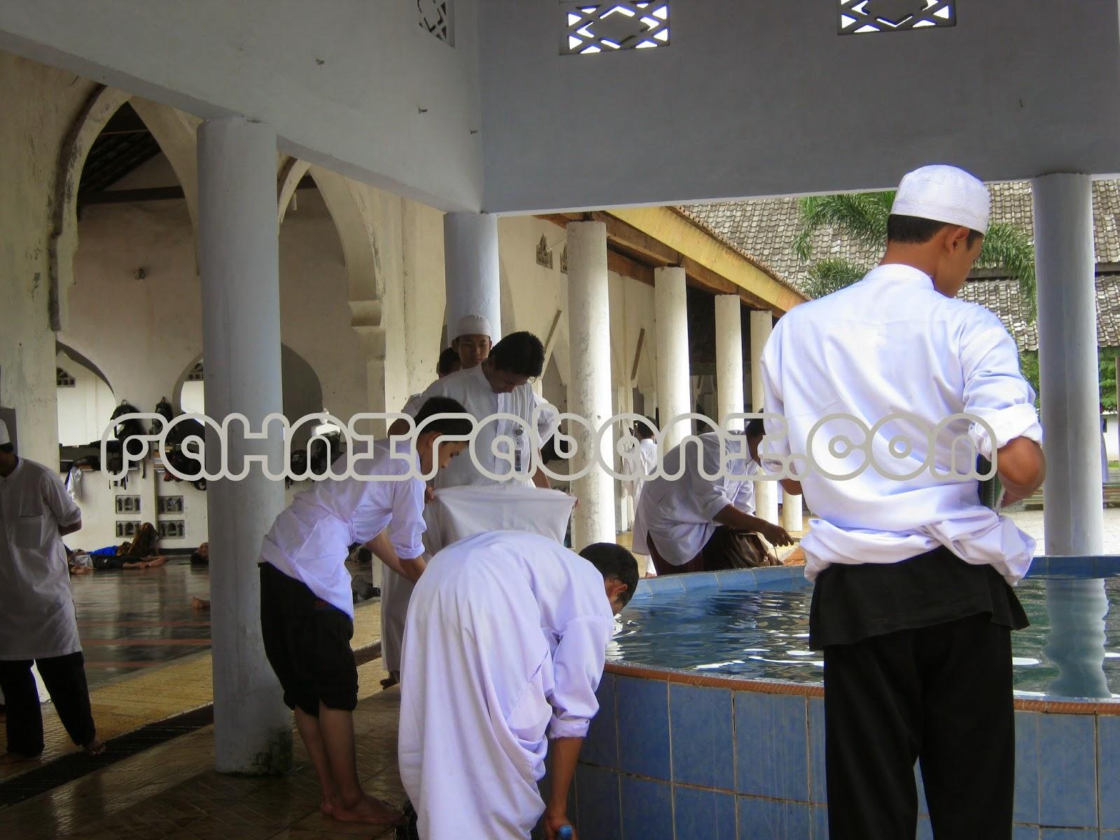 Thaharah (Bersuci) dalam Islam