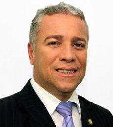vereador João Oscar, de Belo Horizonte