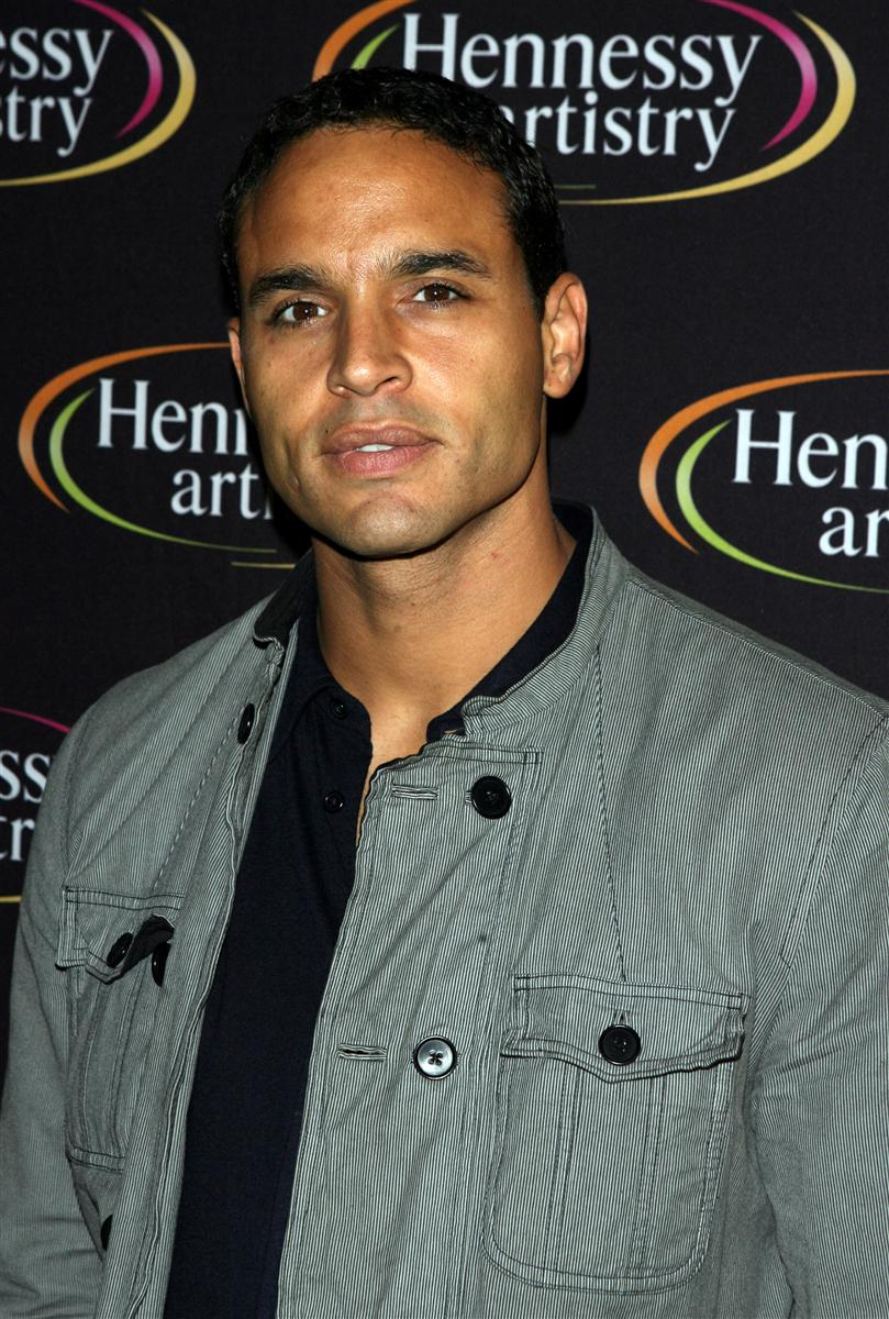 Daniel sunjata on sex and the city