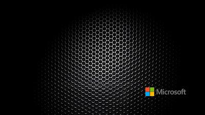 2013 Microsoft Logo Wallpaper Grid