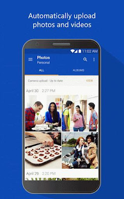 OneDrive (SkyDrive) 3.6 APK for Android