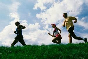 Manfaat Aerobik Untuk Kesehatan