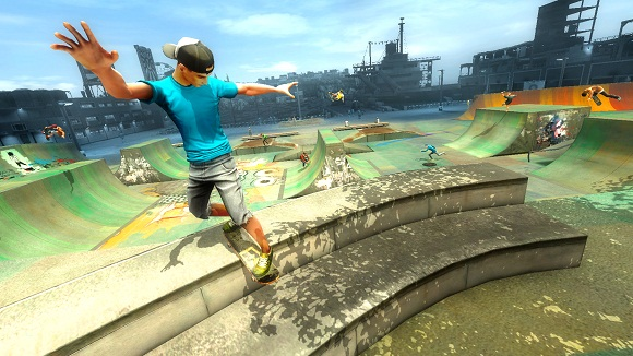 shaun-white-skateboarding-pc-screenshot-www.ovagames.com-1