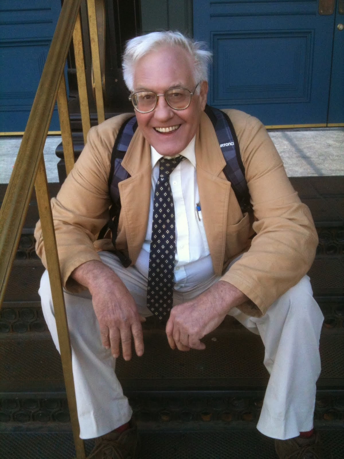 Stephen Douglass Kindred, 1944-2013