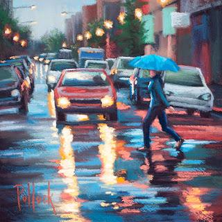 South Street Rain