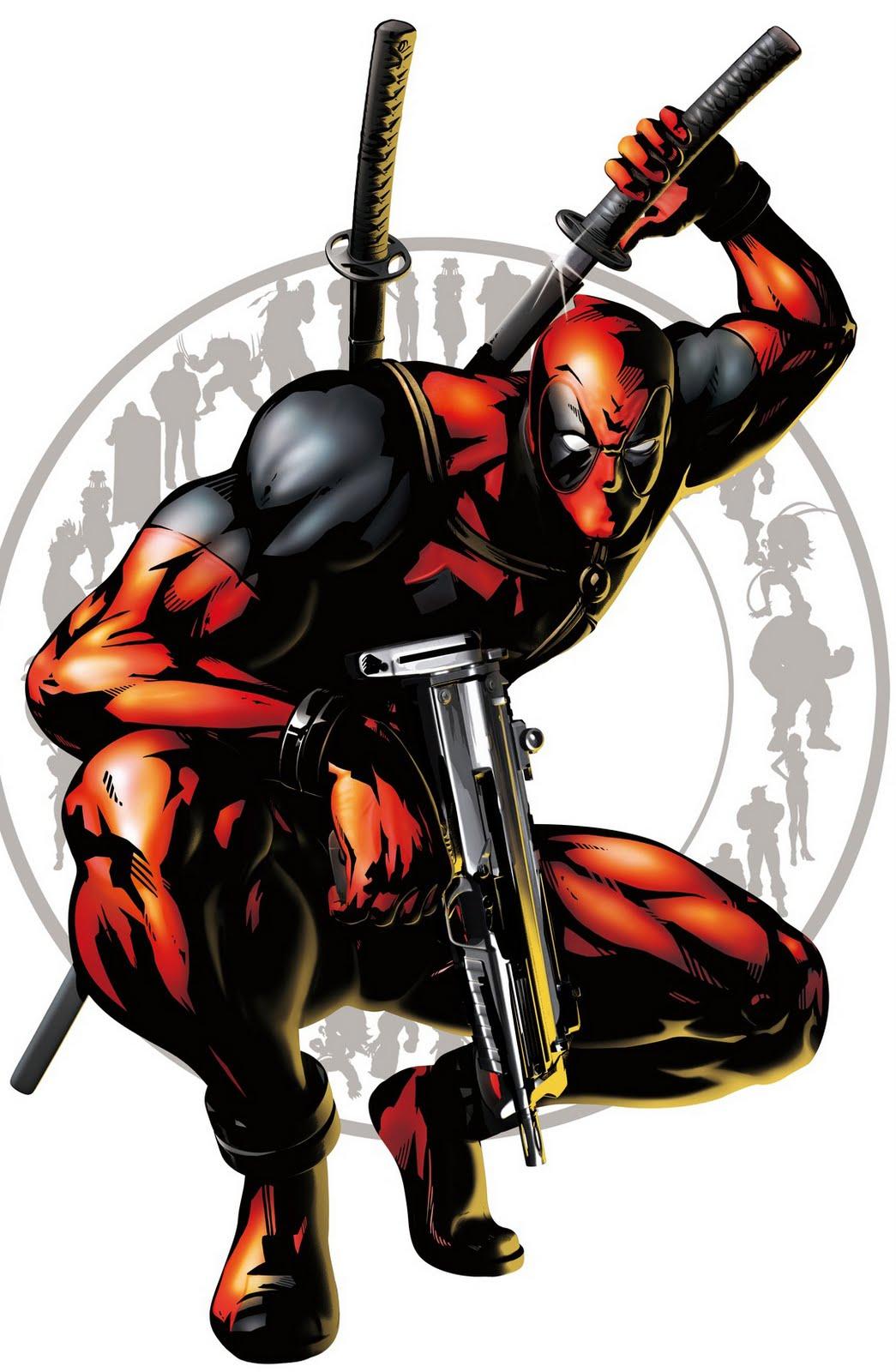 MrDarkPhoenix™: X-men Origins 2 getting new director X Men Deadpool Drawings