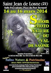 L'affiche du Salon