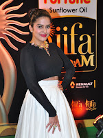 Vishaka Singh photos from IIFA Utsavam 2016-cover-photo