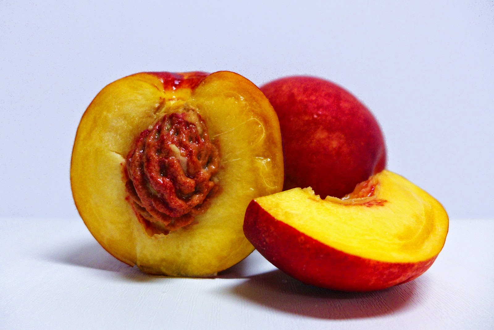 is frozen fruit good for you stone fruits