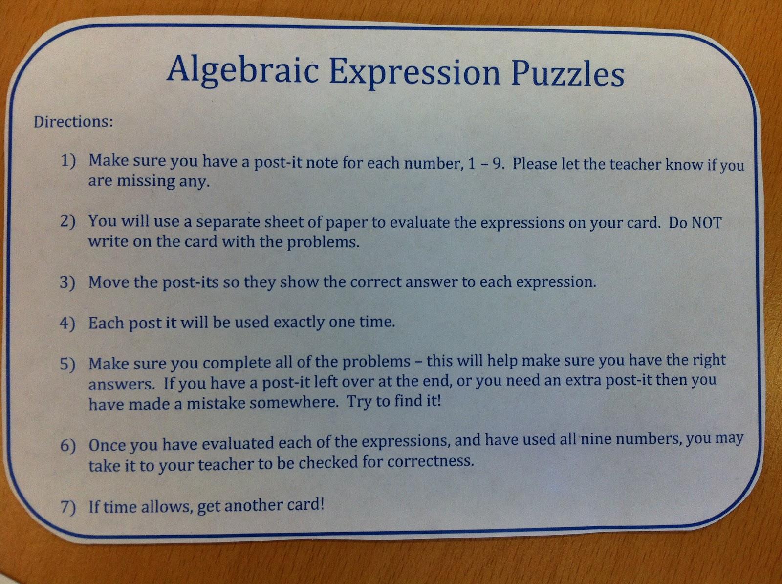 The Teacher Who Hated Math: Math Station Love