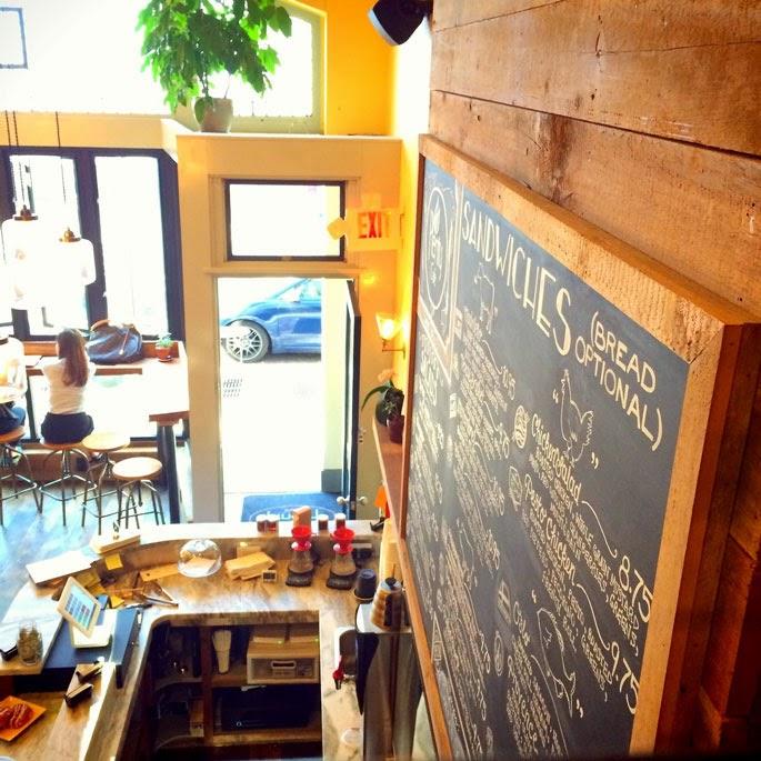 plenty rittenhouse coffee shop