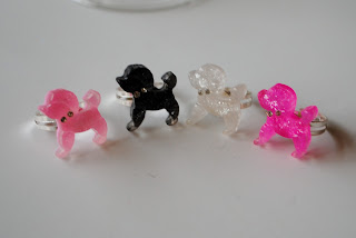 Poodle Rings