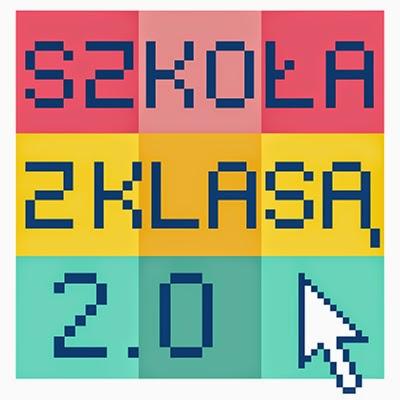 Blog 2.0 edycja 2014/15