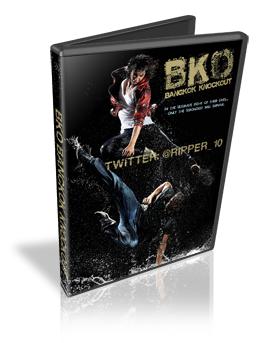 Download BKO: Bangkok Knockout Legendado BRRip 2011