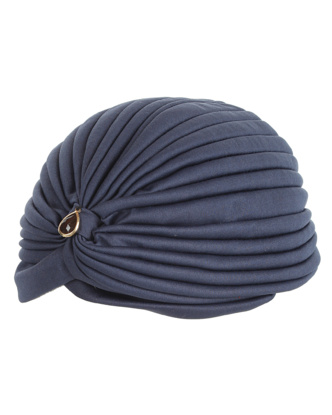 http://www.rokit.co.uk/vintage-womens/womens-bags-and-accessories/hats-and-beanies/RRATUR000646-dark-blue-rokit-recycled-turba
