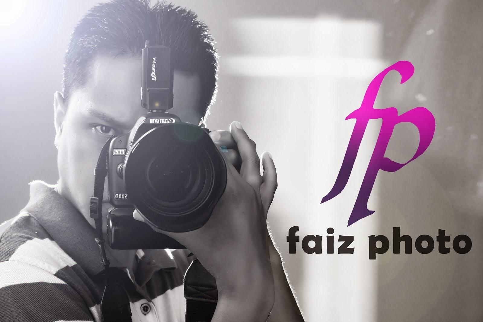 Faiz@Cameraman