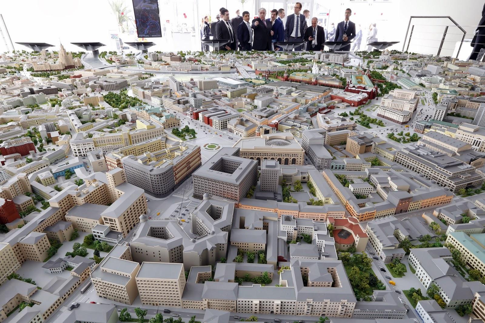 Architecture, Business, Cannes, City Scale Models, Dubai, Economy, France, London, MIPIM, Moscow, Palais des Festivals, Real Estate, Real Estate Festival, Real Estate Show, Scale Models,