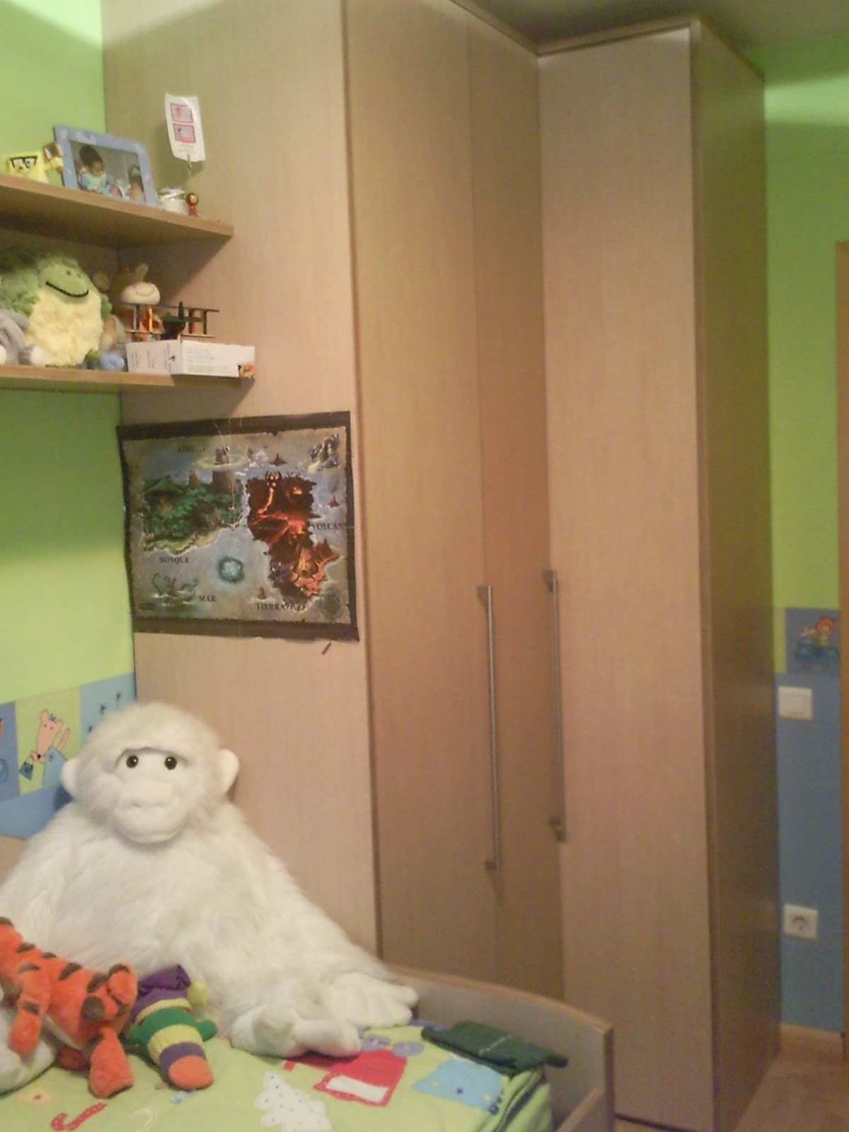 Carpinteria loren habitacion infantil juvenil - Habitacion infantil juvenil ...
