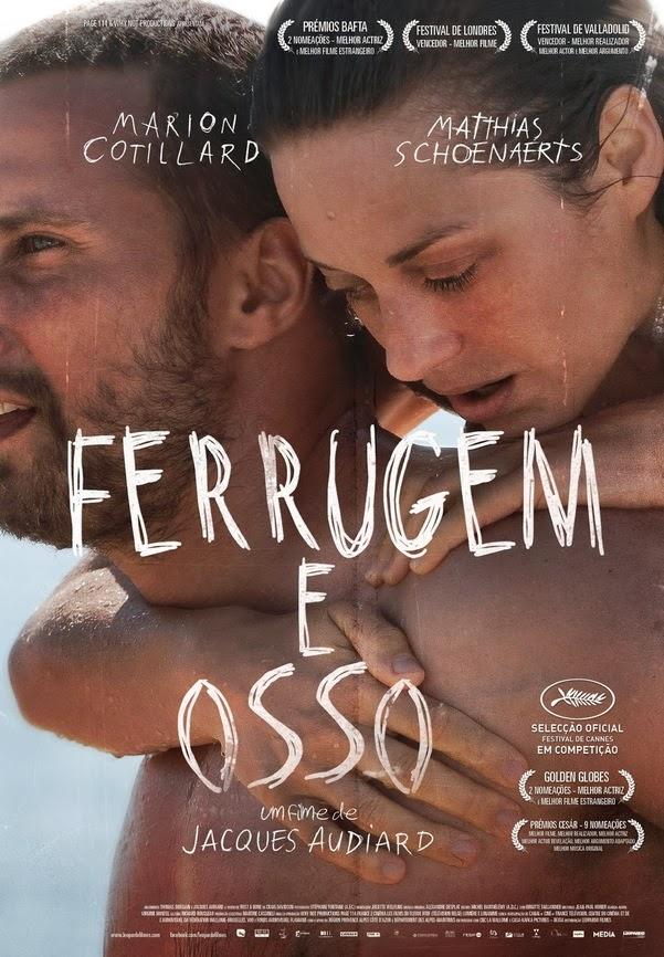 Imagens Ferrugem e Osso Torrent Dublado 1080p 720p BluRay Download