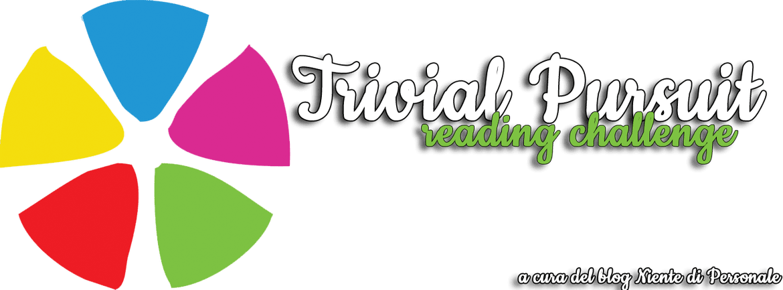 Reading Challenge 2018